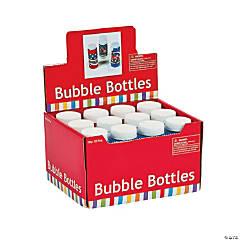 Patriotic Bubble Bottles