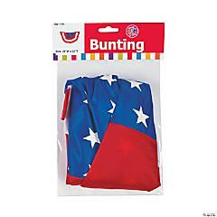 Patriotic Buntings