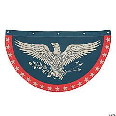 Patriotic Eagle Bunting