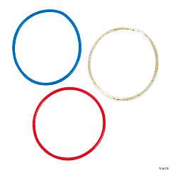 Patriotic Jelly Bracelets