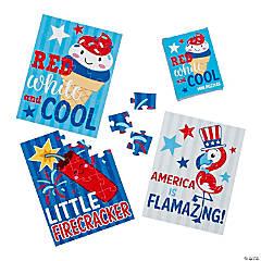 Patriotic Jigsaw Puzzles