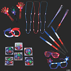 Patriotic Light-Up Kit