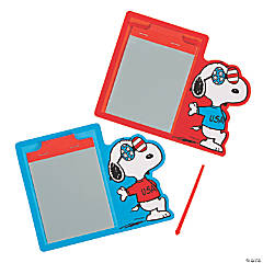 Patriotic Peanuts® Magic Screens