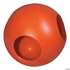 """Paw-zzle Ball 6""""-Orange"""