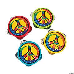 Wholesale & Bulk 1960s Party Supplies, Bulk Peace Sign