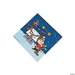 Peanuts® Christmas Beverage Napkins
