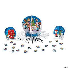 Peanuts® Christmas Table Décor Kit