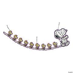 Peanuts® Garland Halloween Décor