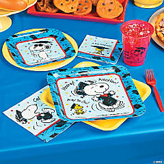 Peanuts® Graduation Party Supplies