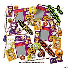 Peanuts® Halloween Assortment