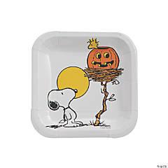 Peanuts<sup>®</sup> Halloween Dessert Plates - 8 Ct.