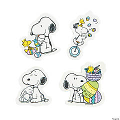 Peanuts® Easter Erasers