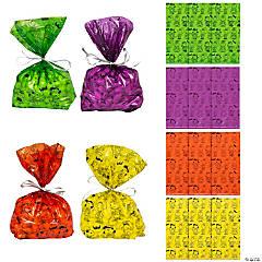 Peanuts® Halloween Cellophane Bags