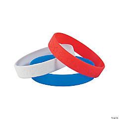 Peanuts® Patriotic Bracelets
