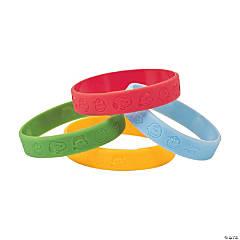 Peanuts® Silicone Bracelets