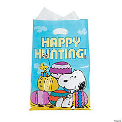 Peanuts<sup>&#174;</sup> Easter Goody Bags