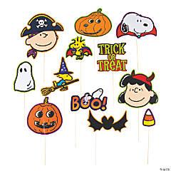 Peanuts<sup>®</sup> Halloween Photo Stick Props