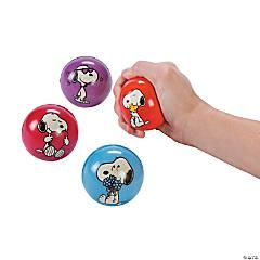 Peanuts® Valentine Stress Balls