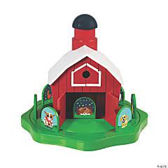 Peekaboo Barn™ Game