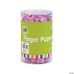 Pegacorn Finger Puppets