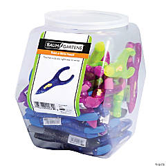 PenAgain Twist 'n Write™ Pencils, Tub of 48