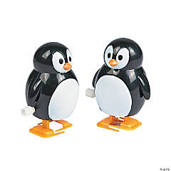 Penguin Wind-Ups PDQ