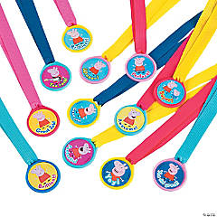 Peppa Pig™ Award Medals