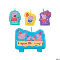 Peppa Pig™ Candle Set