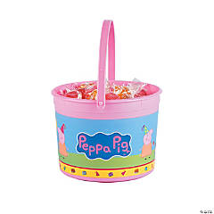 Peppa Pig™ Favor Container