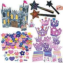 Perfect Princess Craft Kit