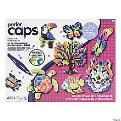Perler Cap Deluxe Activity Kit