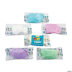 Personalized Birthday Cotton Candy Packs