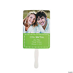 Personalized Hand Fans Orientaltrading Com