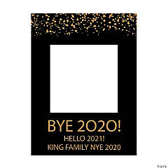 2019 New Years Eve Photo Booth Props Oriental Trading Company