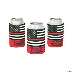 Personalized Premium Everyday Hero Can Cooler
