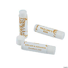 Personalized True Love's Kiss Lip Covers