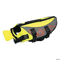 Petego Salty Dog Pet Life Vest XX-Small-Yellow