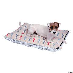 Petface Medium Cream Deli Pillow Mattress-