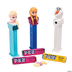 PEZ® Disney's Frozen™ Dispensers