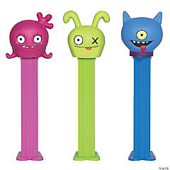 Pez® UglyDolls™ Hard Candy Dispensers
