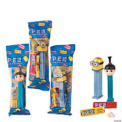 PEZ® Despicable Me™ Dispensers Assortment