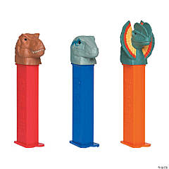 Pez® Jurassic World™ Hard Candy Dispensers