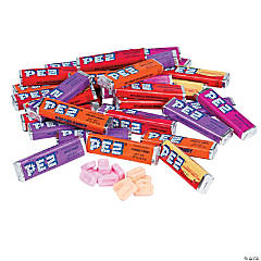 PEZ® Refill Mini Candy Rolls