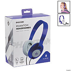 Phantom Headphones