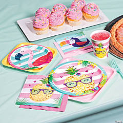 Pineapple & Friends Party Supplies