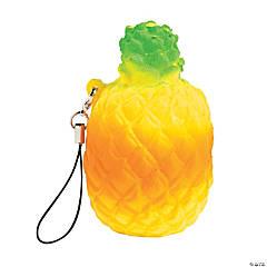 Pineapple Slow-Rising Squishies