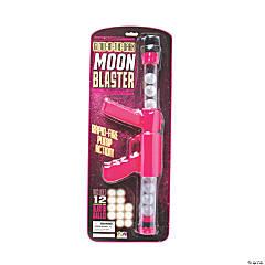 Pink Glow-in-the-Dark Moon Blaster Guns