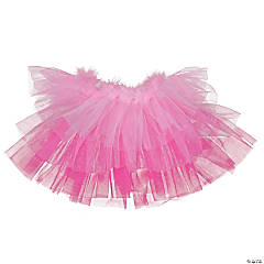 Pink Tutu for Babies