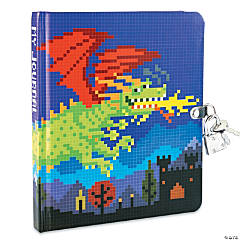 Pixel Dragon Diary