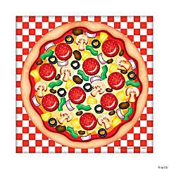 Pizza Sticker Scenes